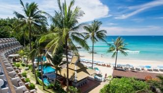 Best Beach Resorts in Phuket