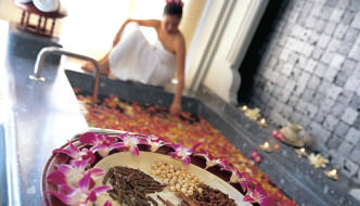 Best Luxury Spa Resorts in Phuket