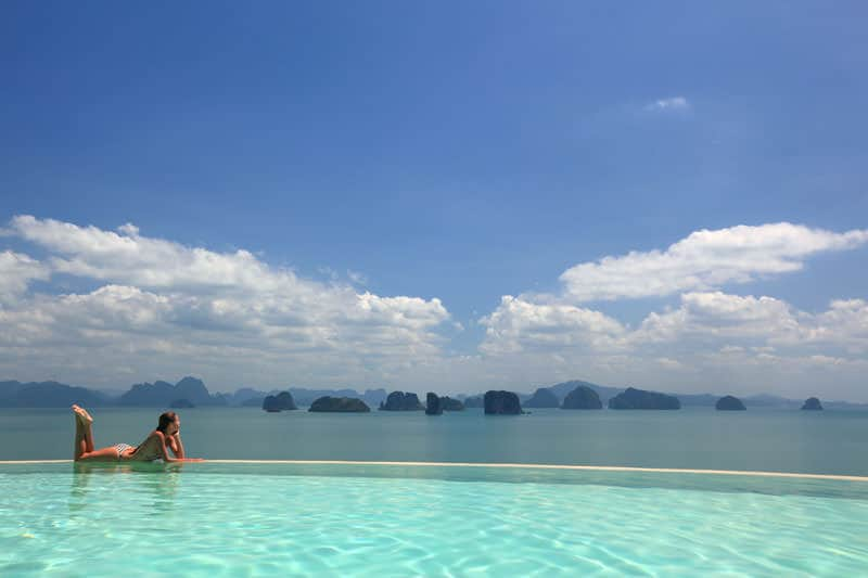 Best Phuket Resorts with Private Pools