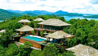 Best Luxury Resorts in Phuket