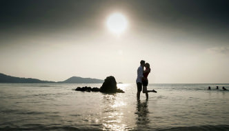 Most Romantic Resorts in Phuket
